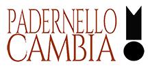 Padernello Cambia Logo