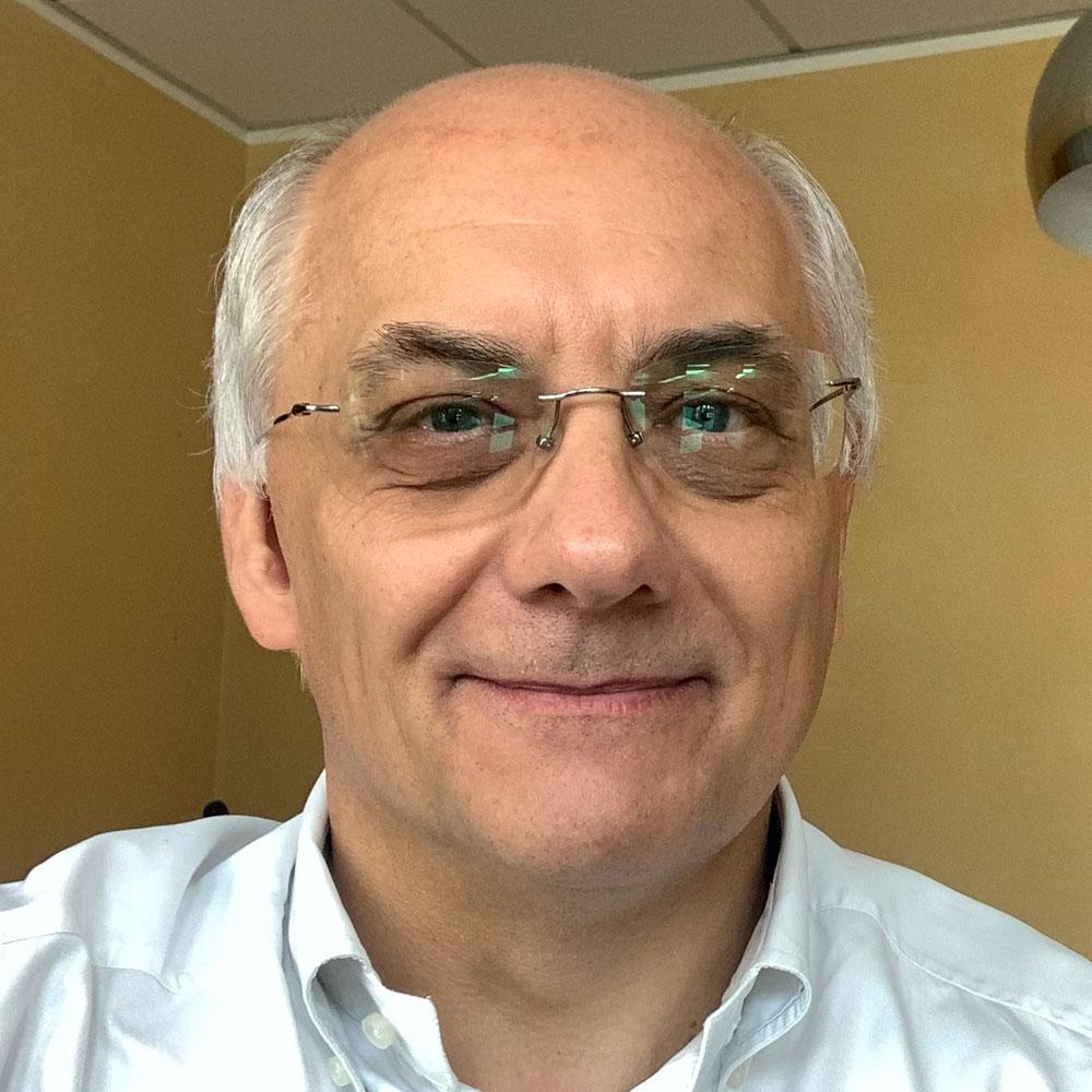 Enrico Zotti