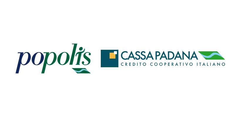Popolis / Cassa Padana BCC